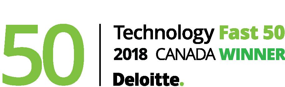 2018 Deloitte Technology Fast 50™