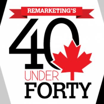 Auto Remarketing Top 40 Under 40, 2018