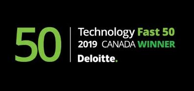 2019 Deloitte Enterprise Fast 15