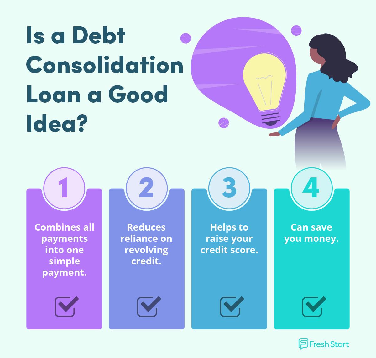 consolidating debt in canada